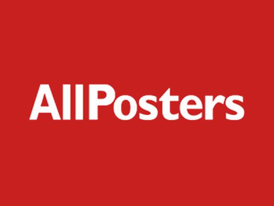 AllPosters Gutscheine