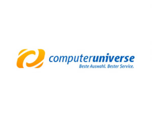 Outlet Computeruniverse-Gutschein