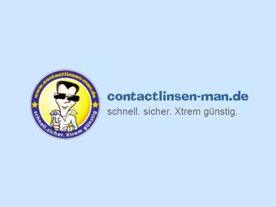 Contactlinsen-Man.de Gutscheine