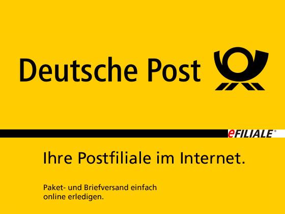 Deutsche Post Gutscheine