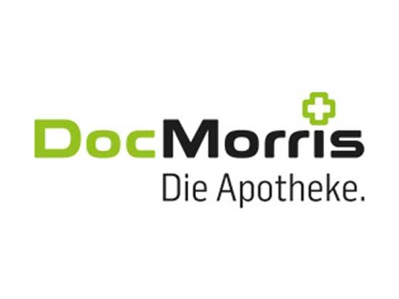 DocMorris Gutscheine