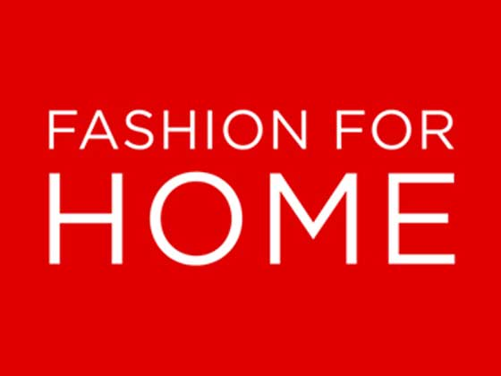 10€ Fashion For Home-Gutschein
