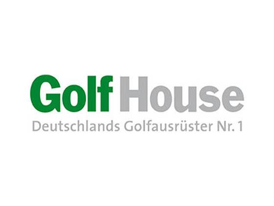 Golf House Gutscheine