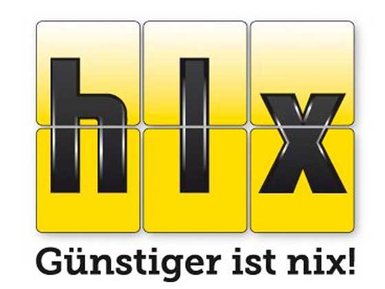 HLX Gutscheine