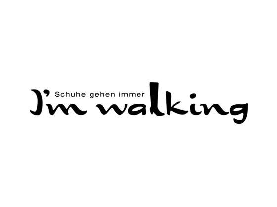 Im walking Gutscheine