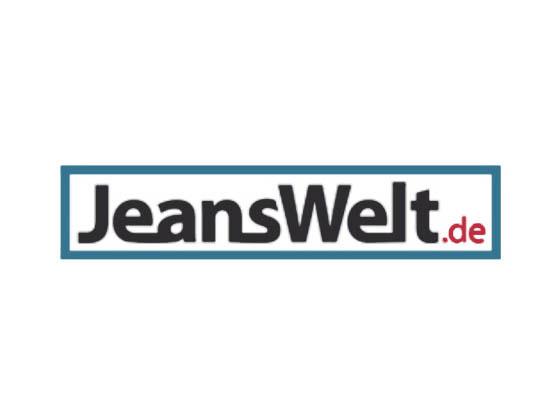 Jeanswelt Gutscheine