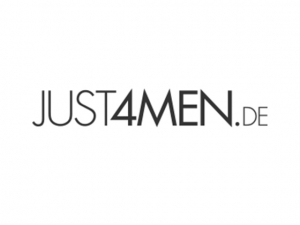 Just4Men Gutscheine
