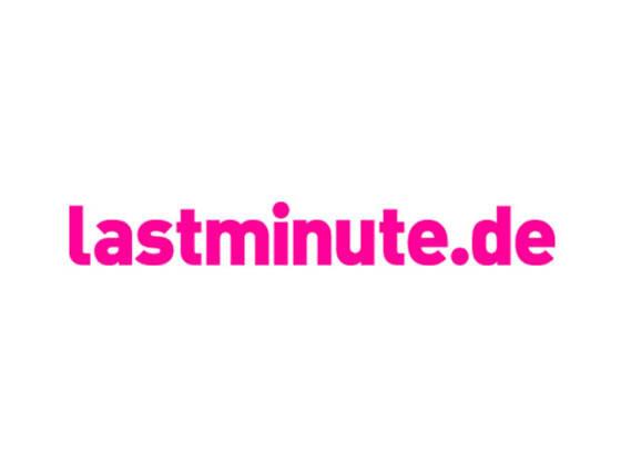 Lastminute.de Gutscheine