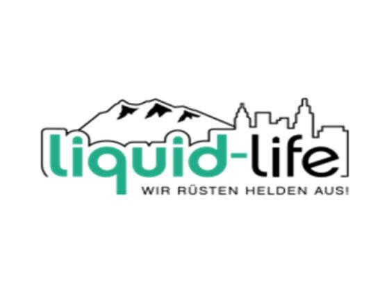 Liquid-Life Gutscheine