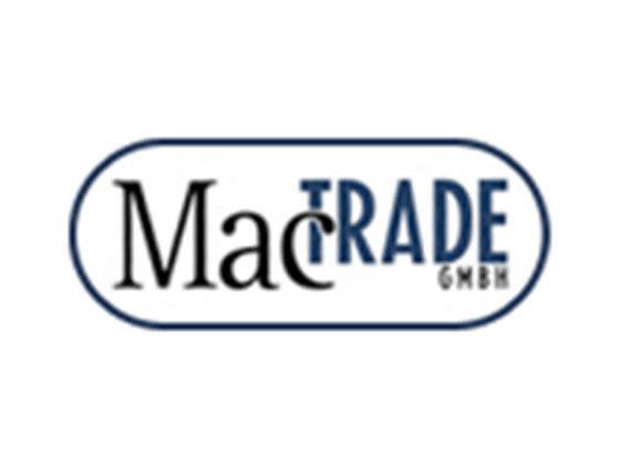 MacTrade Gutscheine