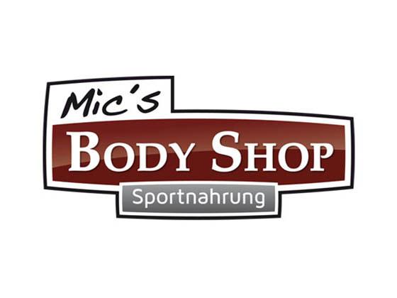 Mics Body Shop Gutscheine