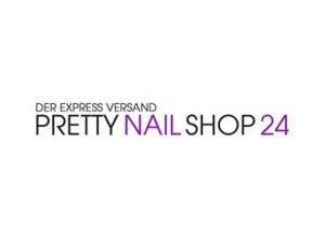 Pretty Nail Shop 24 Gutscheine