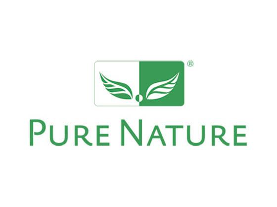 Pure Nature Gutscheine