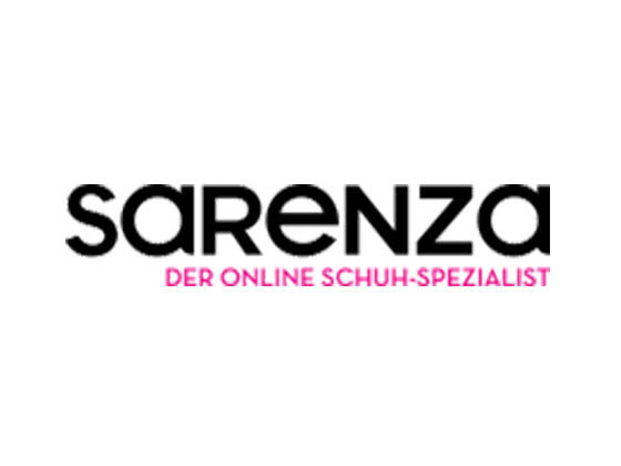 Sarenza Gutscheine