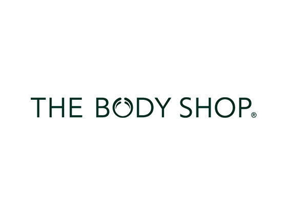 Gratis The Body Shop-Gutschein