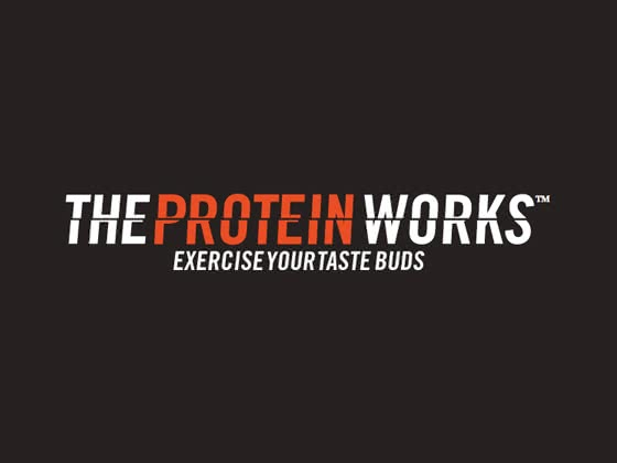 The Protein Works Gutscheine