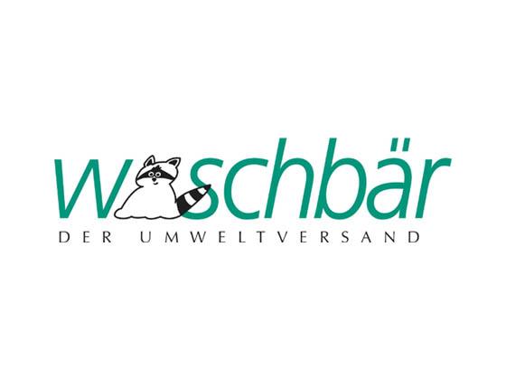 Waschbär Gutscheine